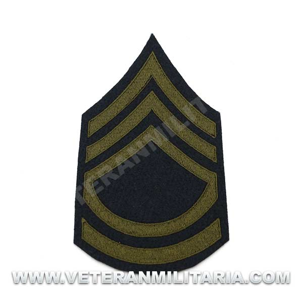 Chevron Technical Sergeant