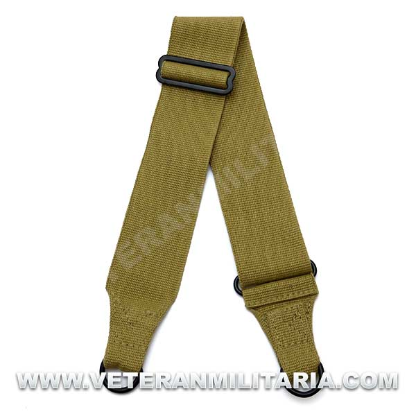 U.S. Army Strap carrying for Musette M-1936