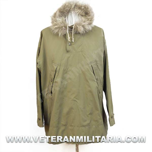 Parka US Reversible 1942 Original