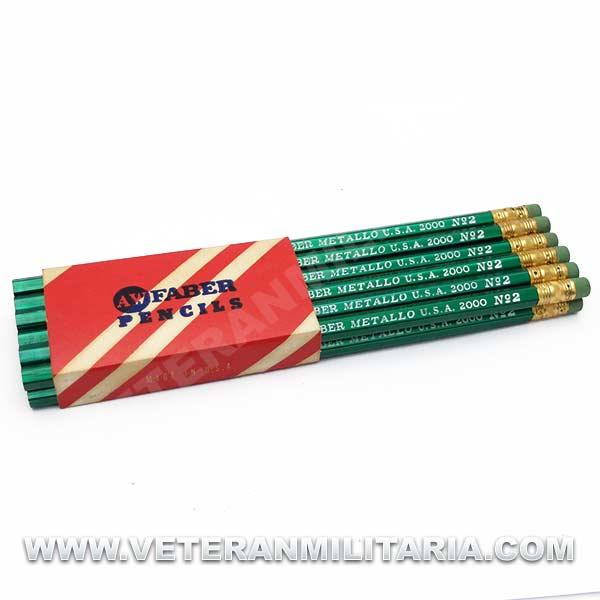 Pencil A.W. Faber USA Original