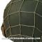 M1 Helmet Net Camo