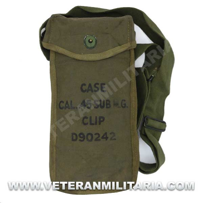 Case, cal.45 Sub MG M3 Original (2)