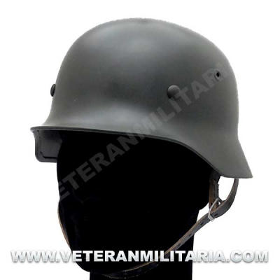 German Helmet M40