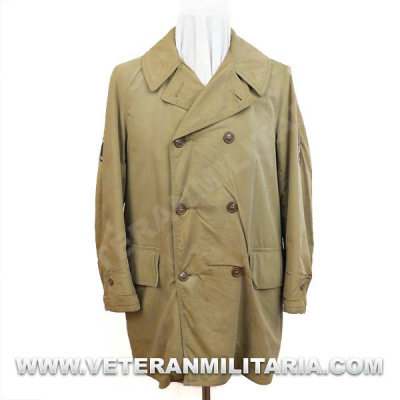Coat Mackinaw U.S. Original 1943
