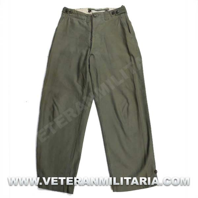 US M43 Original Trousers