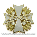 Order of the German Eagle with Swords, 4rd Class
