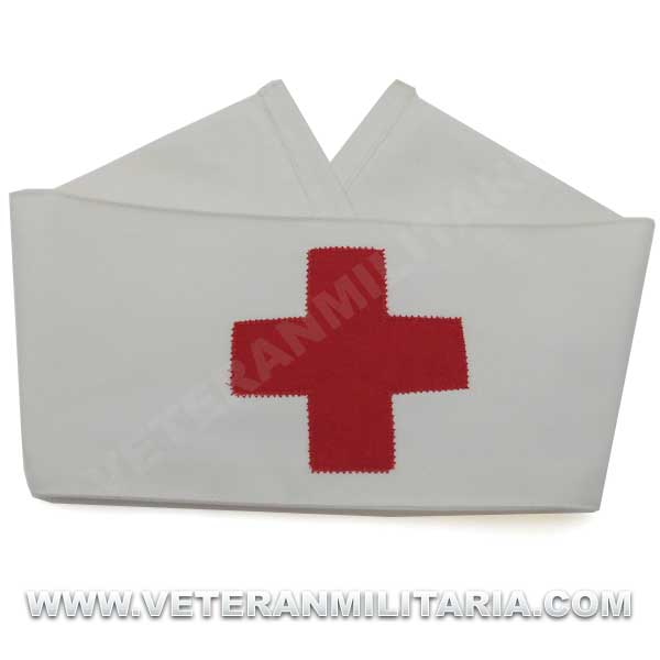 Medic Red Cross Armband Original