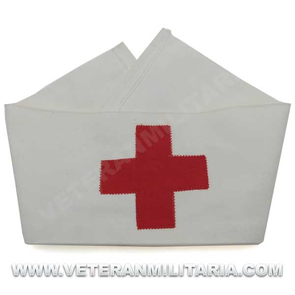 Medic Red Cross Armband Original (2)