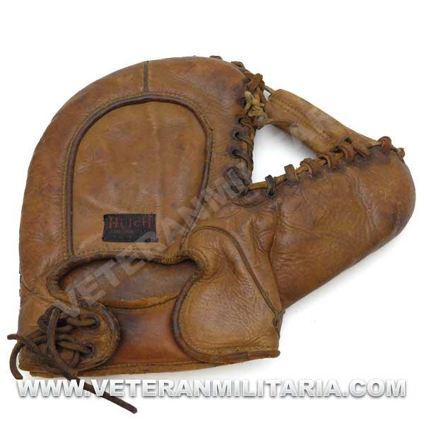 Original Hutch Baseball Glove