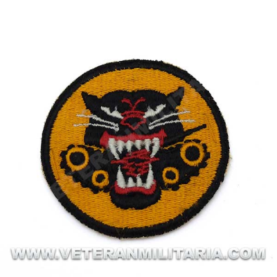 Patch Tank Destroyer Battalion Original