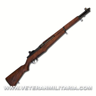 Garand M1 Assault Rifle (Denix)