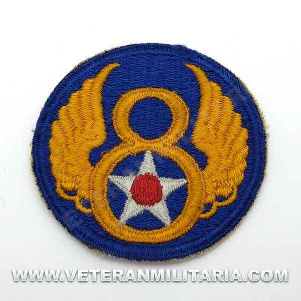 Patch 8th Air Force Original