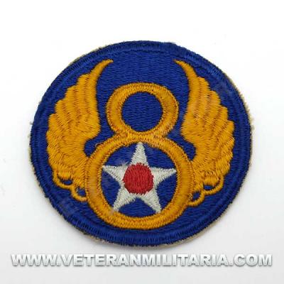 Patch 8th Air Force Original