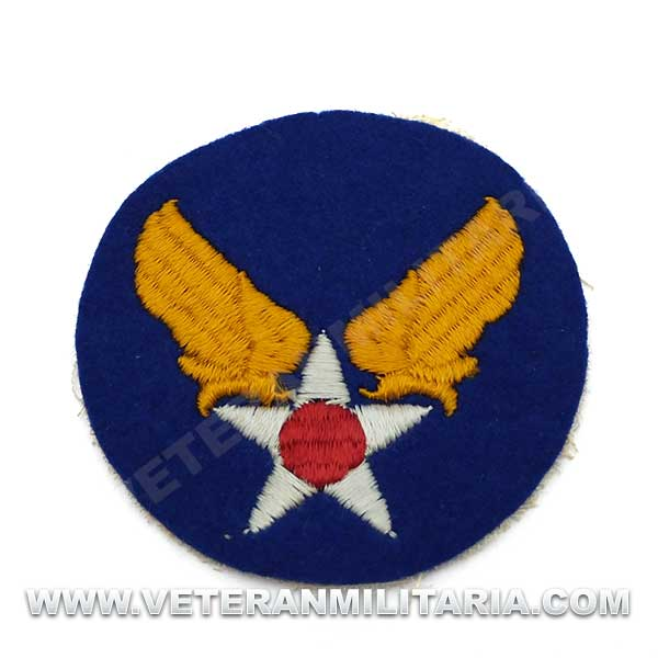 Original Patch Army Air Force