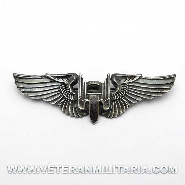 Aerial Gunner Badge Original (2)