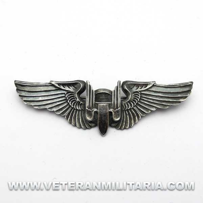 Aerial Gunner Badge Original (2)