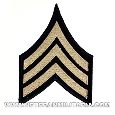 US Sergeant Chevron