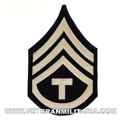 US Technician 3th Grade Chevron