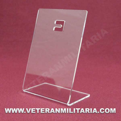 Display for Medals (B)