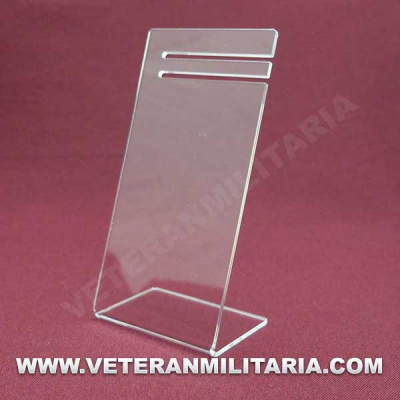 Display for Medals with Ribbon (B)