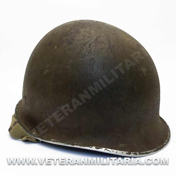 M1 Original Steel Helmet