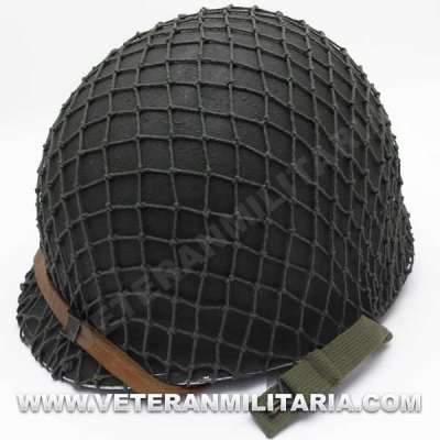 Helmet Net M1 color OD7