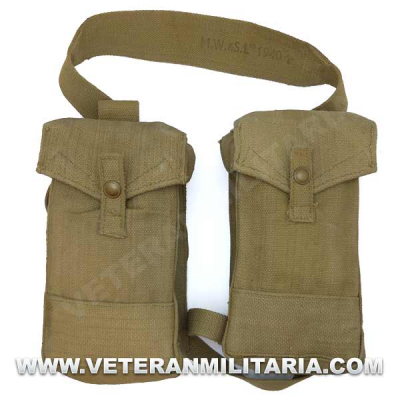BREN Original Carrier Bags
