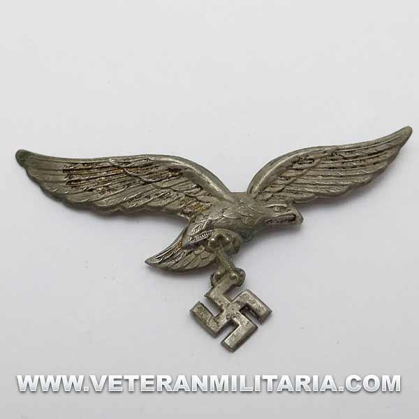 German Luftwaffe Cap Eagle