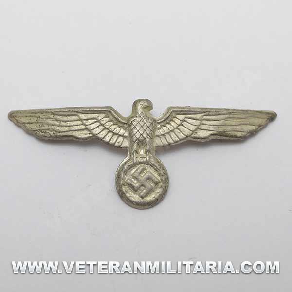 German Wehrmacht Cap Eagle Original