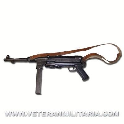 Maschinenpistole MP40