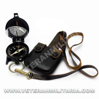 German Compass Busch D.R.G.M. Original