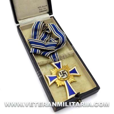 Cross of Honour of the German Mother Original