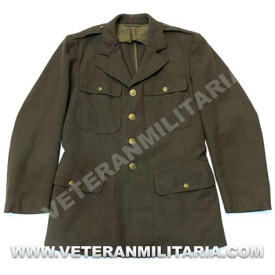 Class A Original Jacket 40 S