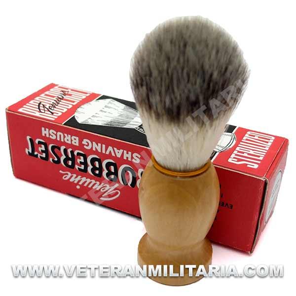 Shaving Brush Rubberset