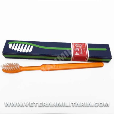 Tooth Brush Dr. West's