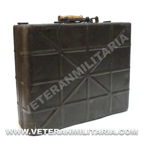 German Grenade Box M24 1937 Original