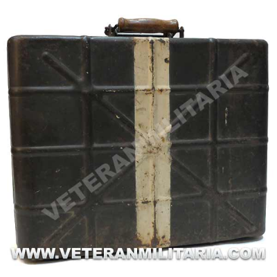 German Grenade Smoke Box M24 1940 Original