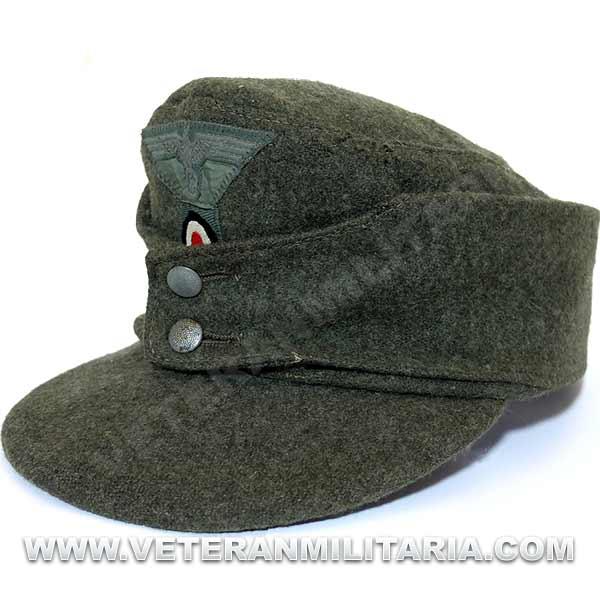 Heer EM / NCO M43 Field Cap