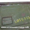 Original US 30 Cal Ammo Box SF Ltd