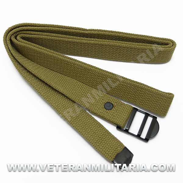 Canvas Utility Strap US