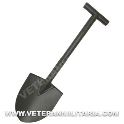 "US Army M-1910 ""T-Handle"" Shovel"
