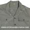 U.S. Army HBT Jacket