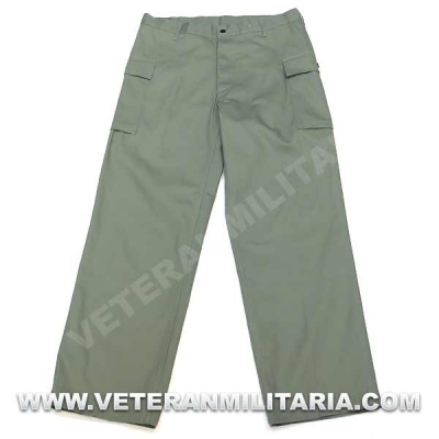 U.S. Army HBT Trousers