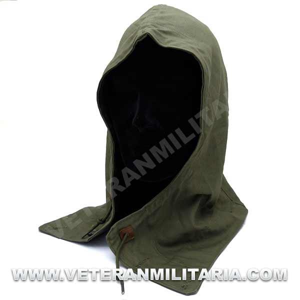 Hood for Jacket Field M-1943
