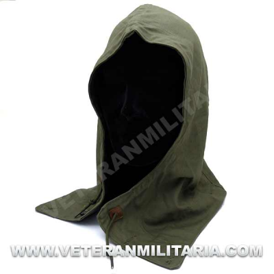 Hood for Jacket Field M-1943