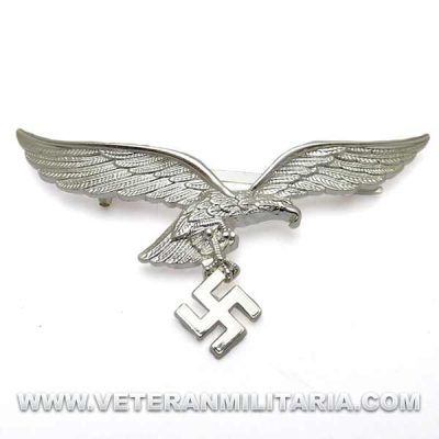 Luftwaffe Officers Breast Eagle