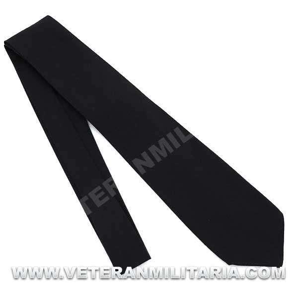 German Black Tie