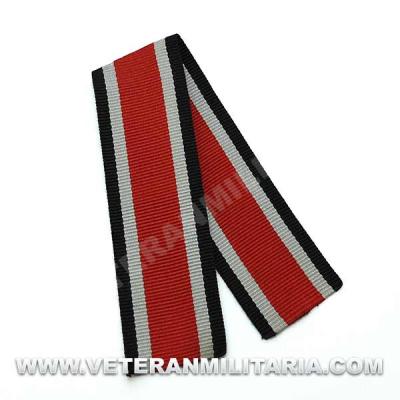 Iron Cross 1939 ribbon