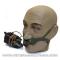 T-45 Lip Microphone + Switch SW-141 Original