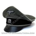 Visor Cap Officers M34 Alter Art Waffen SS